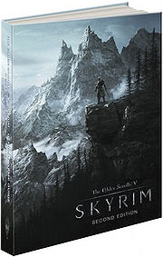 BK-cover-Skyrim Official Game Guide Collector's Edition 2nd Edition.jpg