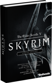 BK-cover-Skyrim Official Game Guide Special Edition.png