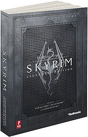 BK-cover-Skyrim Official Game Guide Legendary Edition.jpg